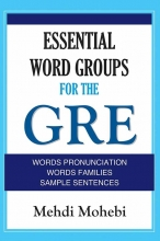 Essential Word Groups For The GRE