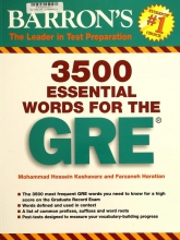 3500 Essential Words For The GRE