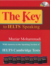 The Key To IELTS Speaking