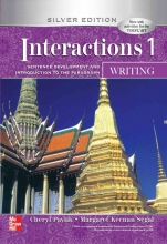 Interaction 1 Writing Silver Edition