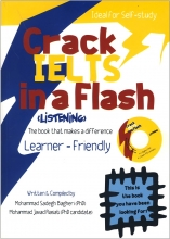 (Crack IELTS In a Flash (Listening