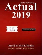 IELTS Reading Actual 2019 - Academic