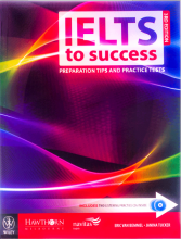 IELTS to Success - Preparation Tips and Practice Tests Book 3rd Edition