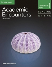 Academic Encounters Level 1 Reading and Writing