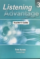 Listening Advantage 3 Teacher's Guide