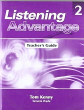 Listening Advantage 2 Teacher's Guide