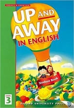 (Up and Away in English 3 (SB+WB+CD