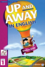 (Up and Away in English 1 (SB+WB+CD