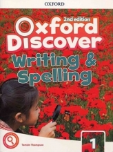 Oxford Discover 1 2nd - Writing and Spelling