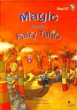 Magic phonics fairy tales Step 9C
