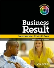 Business Result Intermediate Student's Book