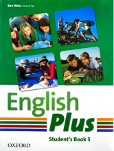 (English Plus 3 (SB+WB+2CD