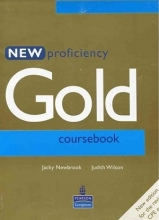 New Proficiency Gold Course book+Maximiser