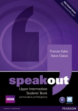 (Speakout Upper Intermediate (SB+WB+DVD