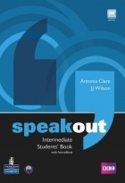 (Speakout Intermediate (SB+WB+DVD