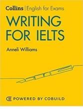 Collins English for Exams Writing for IELTS 2nd Edition + CD