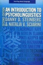An Introduction to Psycholinguistics 2nd