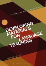 Developing Materials for Language Teaching: Second Edition