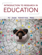 Introduction to Research in Education 10th Edition