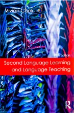 Second Language Learning and Language Teaching 5th-Cook