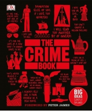 The Crime Book