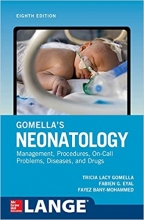 Gomella's Neonatology 8th Edition