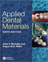 Applied Dental Materials 9th Edition