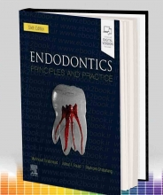 اندودنتیکس ترابی نژاد | Endodontics: Principles and Practice 6th Edition