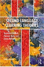 Second Language Learning Theories Fourth Edition