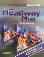 New Headway Plus Upper Intermediate+CD