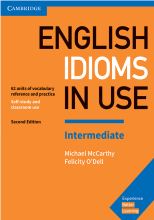 English Idioms In Use Intermediate 2nd