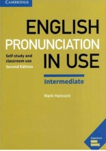 Pronunciation in Use English Intermediate 2nd