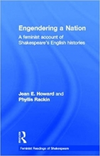 Engendering a Nation: A Feminist Account of Shakespeare's English Histories Feminist Readings of Shakespeare