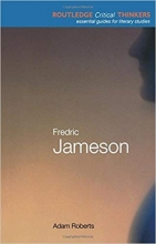 Fredric Jameson Routledge Critical Thinkers