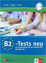 B2-Tests neu + CD