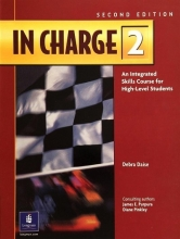 In Charge 2 Student Book & Work book With CD