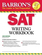 Barron's SAT Writing Workbook