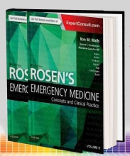 Rosen's Emergency Medicine, 9th Edition