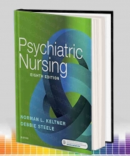 Psychiatric Nursing 8th Edition