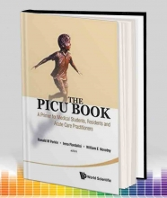 Picu Book, The: A Primer for Medical Students, Residents and Acute Care Practitioners