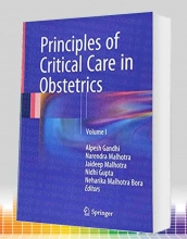 Principles of Critical Care in Obstetrics