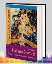 Principles of Pediatric Nursing: Caring for Children, 7th Edition