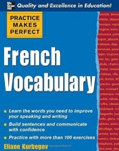 Practice Make Perfect: French Vocabulary