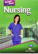 Career Paths Nursing + CD