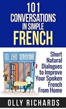 101Conversations in Simple French