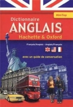 Hachette & Oxford Mini Top Dictionnaire