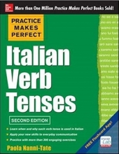 Practice Makes Perfect Italian Verb Tenses 2nd Edition