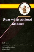 کتاب زبان Fun with animal idioms