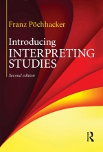 کتاب زبان Introducing Interpreting Studies 2nd Edition