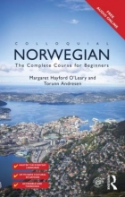 کتاب زبان نروژی برای مبتدیان Colloquial Norwegian The Complete Course for Beginners